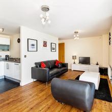Vizion Serviced Apartments - Shortstay Mk in Drayton Parslow