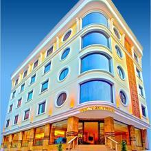 Vizon Hotel Osmanbey in Yenikoy