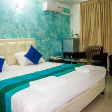 Saasha City Hotel in Colombo