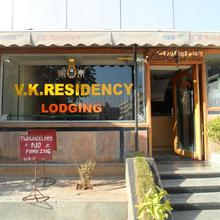 VK Residency in Tirupati