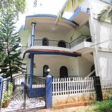 Vm Villa in Candolim
