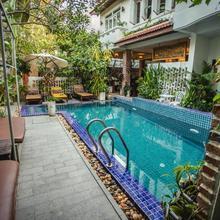 Vmansion Boutique Hotel in Phnom Penh