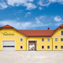 Vogelhubergut - Familie Scherleithner in Aggsbach