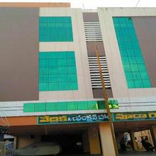 Vooda Residency in Narsipatnam