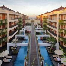 Vouk Hotel And Suites in Jimbaran