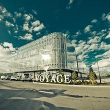 Voyage Hotel in Karagandy