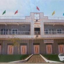 Vrinda Hotel in Kekri