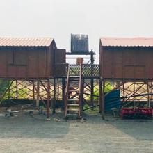 vrundavan farm in Gir Hadmatiya