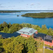 Västerbacken Hotell & Konferens in Umea