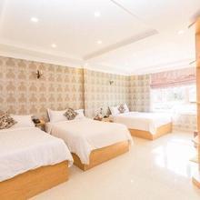 Vung Tau Luxury Hotel in Vung Tau