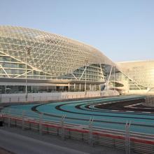 W Abu Dhabi - Yas Island in Abu Dhabi