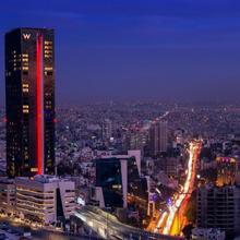 W Amman in Amman
