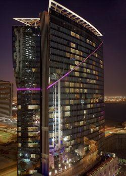 W Doha Hotel & Residences in Doha