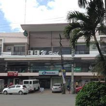 W Hotel in Zamboanga