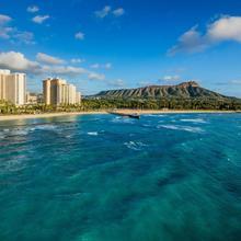 Waikiki Beach Marriott Resort & Spa in Honolulu