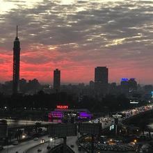 Wake Up! Cairo Hostel in Cairo