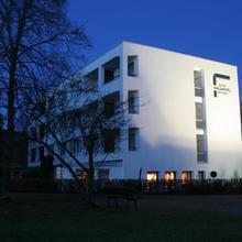 Waldhotel Bad Soden in Frankfurt