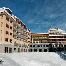 Waldhotel National Superior in Davos