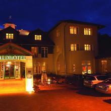 Waldhotel Roggosen in Bohsdorf