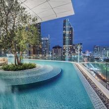 Waldorf Astoria Bangkok in Bangkok