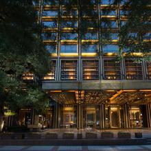 Waldorf Astoria Beijing in Beijing