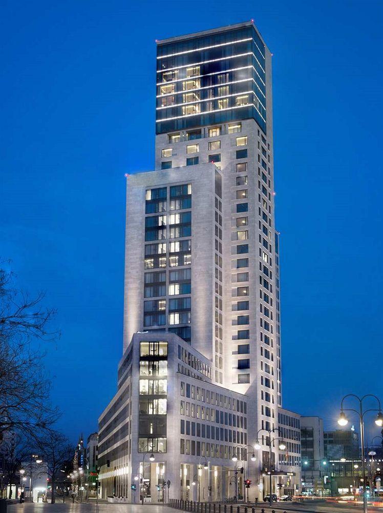 Waldorf Astoria Berlin in Berlin