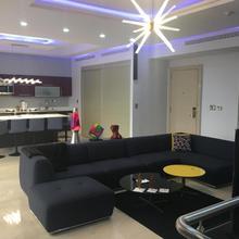 Waldorf Astoria Pent House in Panama City