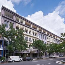 Waldorf Woolloomooloo Waters Serviced Apartments in Sydney