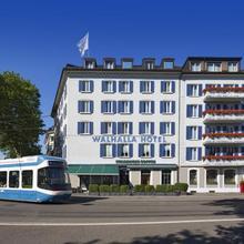 Walhalla Hotel in Zurich