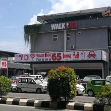 Walk Inn in Miri