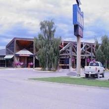 Walking Eagle Inn & Lodge in Rocky Mountain House