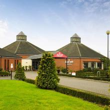 Waltham Abbey Marriott Hotel in Harlow