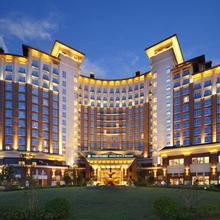 Wanda Realm Resort Nanchang in Nanchang