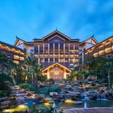 Wanda Realm Resort Nanning in Nanning