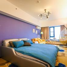 Wanda Yaju Aparthotel in Wuhan