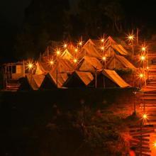Wander Lust Camping in Idukki