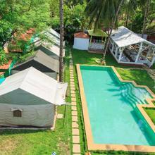 Wanderers Hostel in Chopdem
