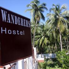Wanderers Hostel in Chapora