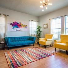 Wanderstay Houston in Houston