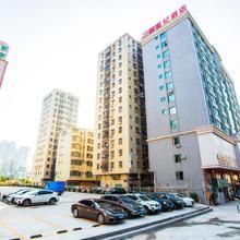 Wanfu Century Hotel in Shenzhen
