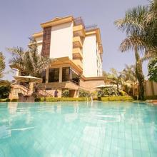 Waridi Paradise Hotel And Suites in Nairobi