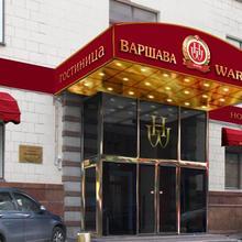 Warsaw Hotel in Yasenevo