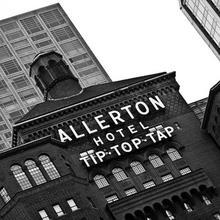 Warwick Allerton Chicago in Chicago