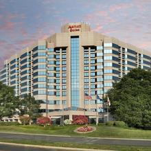 Washington Dulles Marriott Suites in Washington
