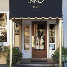 Washington Square Inn in Berkeley