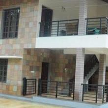 Watehalli Homestay in Sakleshpur