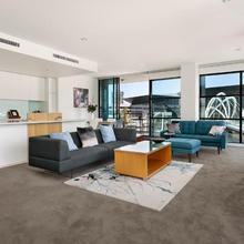 Waterfront Melbourne Apartments in Melbourne
