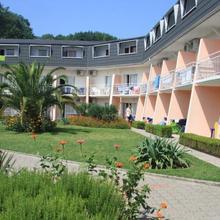 WaterLoo Hotel in Dagomys