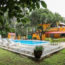 Waters Edge Hostel Goa in Madgaon
