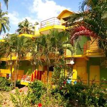 Wavelet Beach Resort in Goa